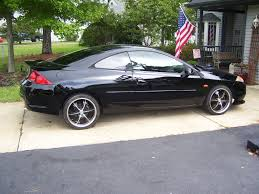 2001 Mercury Cougar S related infomation,specifications - WeiLi ...