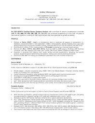 Cover Letter Sap Basis Consultant Shishita World Com