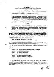Nice Declaration Of Conformity Template Image Examples