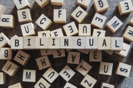 Image result for bilingual