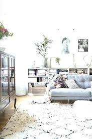 big fluffy rugs granduniversity with regard to white fluffy rug for living room
