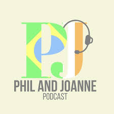 Phil and Joanne