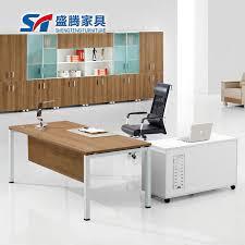 boss tableoffice deskexecutive deskmanager. teng sheng office furniture executive desk boss minimalist modern plate head table manager tableoffice deskexecutive deskmanager h