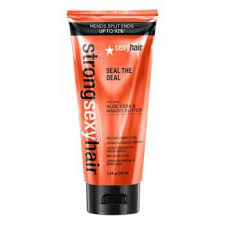 Sexy Hair Seal The Deal Split End Mender - <b>Бальзам для</b> ...