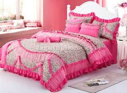 queen bedroom sets for girls. Cheap Girls Queen Bedroom Comforter Set With White Bed Frame And Pink Accent Bedding Sets For G