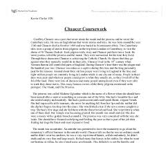 geoffrey chaucer essay < research paper academic writing service geoffrey chaucer essay