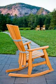 Small Picture 29 best Rocking Chairs images on Pinterest Outdoor rocking