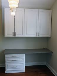 closet office space. Chicago Storage Solutions: Harwood Heights Closet Office Space O