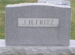 Jesse Helewell Fritz (1887-1968) - Find A Grave Memorial