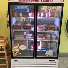Vending Machines Lubbock Cool Menchie's Frozen Yogurt 48 Photos Ice Cream Frozen Yogurt