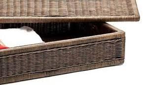Beautiful Underbed Storage Baskets