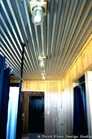 sheet metal ceiling corrugated metal ceiling panels sheet metal ceiling corrugated metal ceiling ideas large size sheet metal ceiling corrugated