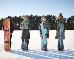 Lamar Snowboard Size Chart Myth Buster Snowboard Sizing