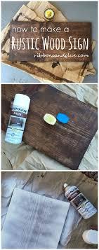 Best 25+ Wood board crafts ideas on Pinterest   Barn board signs ...