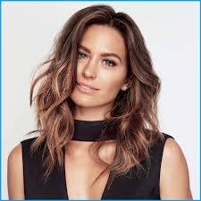 Neue Moderne Frisuren Damen F R Lange Haare Frisur Ideen