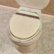 elongated toilet seat wood unique appealing gold toilet seat cover best inspiration home