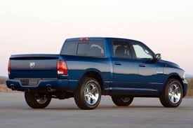 Used 2010 Dodge Ram Pickup 1500 Laramie Quad Cab Review & Ratings ...