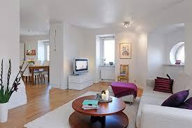 white living room in apartment with dark purple accents interior design ideas living room apartment t47 design