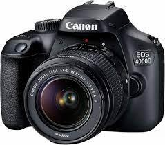 2020'de en iyi giris seviyesi DSLR fotoğraf makineleri