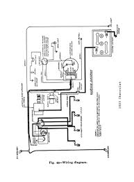 chevy wiring diagrams 1923 general wiring