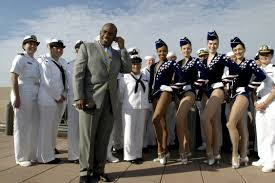 file us navy n h television personality and file us navy 060525 n 9640h 004 television personality and weatherman al