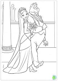 Small Picture Princess And The Frog Coloring Pages ngbasiccom