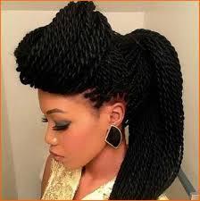 Beauté Coiffures Easy Twist Coiffures Pour Les Femmes Noires