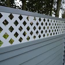metal garden fencing fence panels
