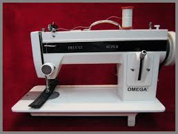 details about industrial strength sewing machine heavy duty upholstery leather walking foot