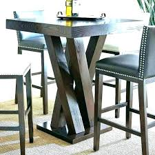 outdoor bar height bistro table bistro table sets outdoor bar t pub set and chairs furniture