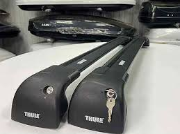 <b>thule wingbar</b> edge - Купить фаркопы, кунги, <b>багажники</b>, рейлинги ...