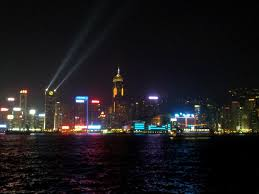 What Time Is The Light Show In Hong Kong Dl Hong Kong Updates Hong Kong Harbor Night Time Laser