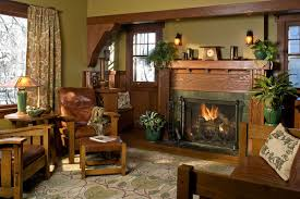 Interior Color Schemes For Living Rooms Interior Color Palettes For Arts Crafts Homes Arts Crafts