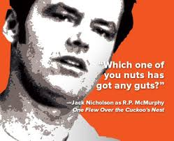 One Flew Over The Cuckoo's Nest Quotes Mesmerizing Quote Of The Week From 'One Flew Over The Cuckoo's Nest