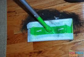 swiffer sweeper dry mop
