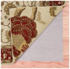 rug grip no color rug padding