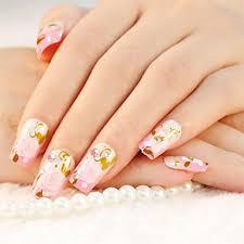 599 24ks Cherry Blossom Kamínky Světle Růžové Zdobení Nehtů Tipy S Nehty Lepidlempilník Na Nehty