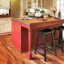 kitchen island support posts corner brace metal pertaining to with regard countertop plan 47