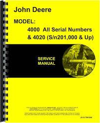 john deere 4020 tractor service manual John Deere 4020 Tractor Schematic john deere 4020 tractor service manual (htjd stm1006) john deere 4020 tractor parts