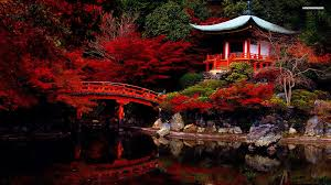 38 Beautiful Japan Wallpapers-The Land ...