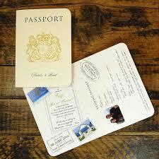 the 25 best passport wedding invitations ideas on pinterest Wedding Invitations Buy Online Uk passport to love travel card style wedding invitation wedding invitations cheap online uk