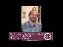 Austin D. Crawford GradWorld Video - YouTube