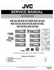 jvc n835 wiring diagram jvc image wiring diagram jvc kd g125 manuals on jvc n835 wiring diagram
