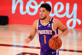 Will Devin Booker achieve a feat no ex-UK player has done?