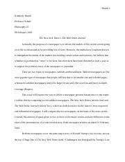 erwc animal rights essay huynh kimberly huynh ms swanson csu 4 pages newspaper comparison
