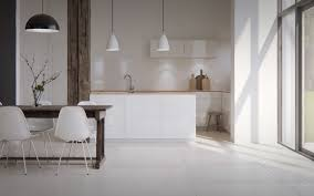 white kitchen windowed partition wall: tough parts introduce a country really feel white benches seating and flooring welcome textured partitions a tough picket desk and pillar