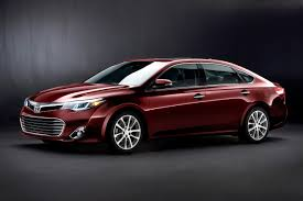 Toyota Avalon 2014: Review, Amazing Pictures and Images – Look at ...