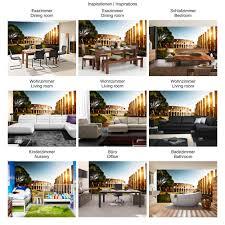 Vlies Fototapete Colosseum Walk Rome Italien Tapete Rom Kolosseum