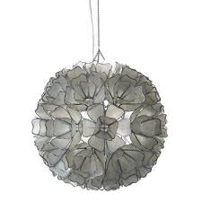 lotus flower chandelier viva chic freak large lotus flower chandelier
