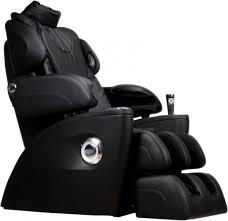 massage chair au. red black cream massage chair au